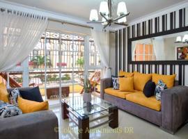 Blanco Vacation Properties, room in Santiago de los Caballeros