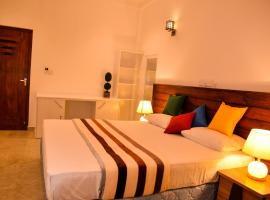 Green View Homestay, hotel in Galle