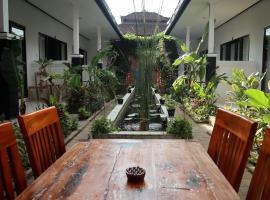 Kadaka Hostel, hotel in Canggu