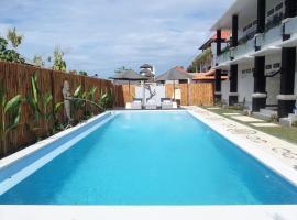 Kubu Jimbar, hotel near Garuda Wisnu Kencana, Jimbaran