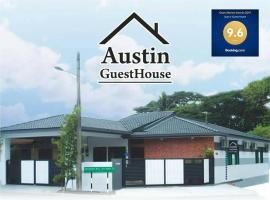 Austin GuestHouse, homestay in Ipoh