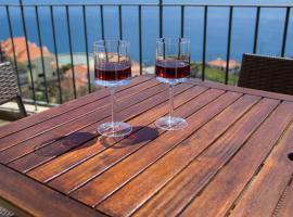 Ocean View, casa o chalet en Ponta do Sol