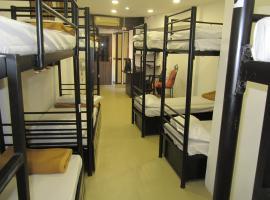Restwel - Male Only, hostel in Mumbai