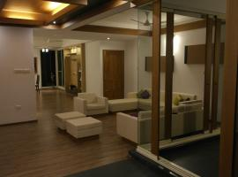 Serene Homestay, accessible hotel in Trivandrum