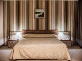 Hotel Balkan, hotel in Pleven
