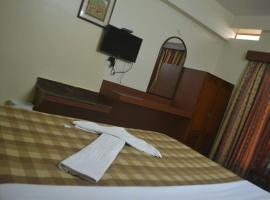 Sakuntala Palace, hotel near Jagannath Temple, Puri