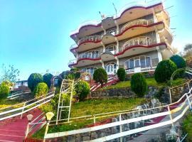 Hotel Victoriya palace, hotel en McLeod Ganj