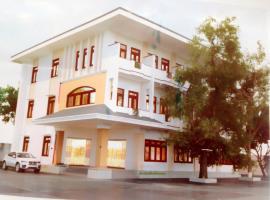 Nhà Khách T284, family hotel in Buon Ma Thuot