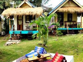 ฺBay Yard Hut, guest house in Ko Chang