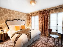 Hôtel Thoumieux, ξενοδοχείο σε 7ο διαμ., Παρίσι