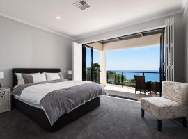 Ocean Break Coolum, hotel in Coolum Beach