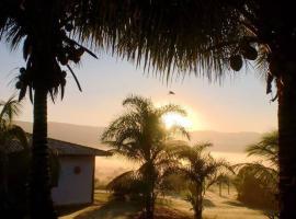 Pousada da Lua, pet-friendly hotel in Delfinópolis