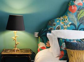 Maison Du Collectionneur, hotel near Centre Schuman Aix-Marseille University, Aix-en-Provence