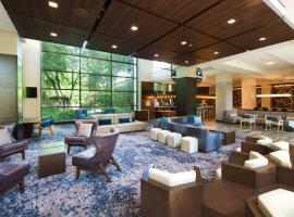 Pittsburgh Airport Marriott, hotel near Pittsburgh International Airport - PIT, Robinson Township