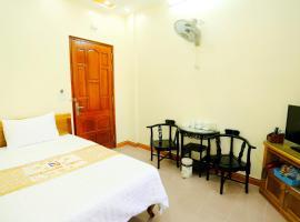 Binh Phuong Hotel, hotel in Sầm Sơn