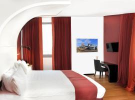 Culture Hotel Centro Storico, hotel near Maschio Angioino, Naples
