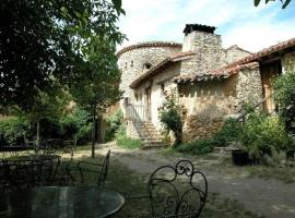 Casa Rural de la Villa, hotel in Calatañazor