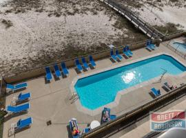Phoenix All Suites West, vacation rental in Gulf Shores