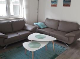Apartment 28bP, apartment in Dortmund