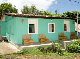Ilha Hostel, hostel in Fernando de Noronha