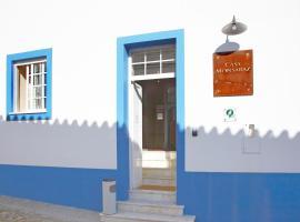 Casa Monsaraz, hotel em Reguengos de Monsaraz