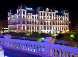 Gran Hotel Sardinero, hotel in Santander