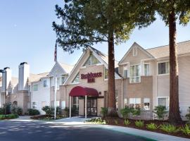 Residence Inn Pleasant Hill Concord, hotel in Pleasant Hill