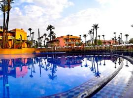 Palmeraie Village 2, hotel in Marrakesh