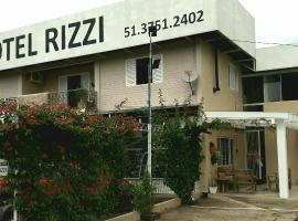 Hotel Rizzi, hotel em Encantado