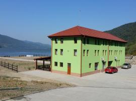Pensiunea Lorena, hotel u gradu Cozla