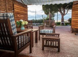 me gusta suite by the sea, apartment in Anavissos