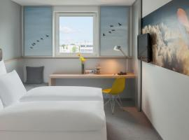 Essential by Dorint Stuttgart/Airport, hotel near Stuttgart Airport - STR,