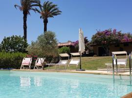 Santa Igia - Country House, country house in Cagliari