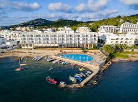 Hotel Simbad Ibiza & Spa, hotel in Talamanca