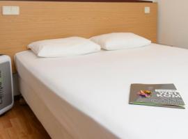 Campanile Hotel & Restaurant Delft, ξενοδοχείο στο Ντελφτ