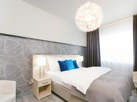 ActivPark Apartaments – obiekty na wynajem sezonowy w mieście Katowice