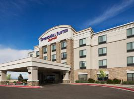 SpringHill Suites by Marriott Denver Airport, hotel near Denver International Airport - DEN, Denver