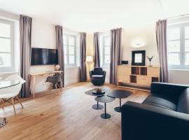 T3 luxe hyper centre, hotel near Esplanade des Quinconces, Bordeaux
