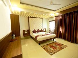 Hotel Sunflower Udaipur, hotel near Maharana Pratap Airport - UDR, Udaipur