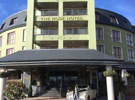The Rose Hotel, hotel in Tralee