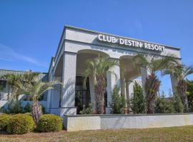Club Destin, hotel in Destin