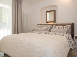 Residenza Romantica, apartment in Riva del Garda