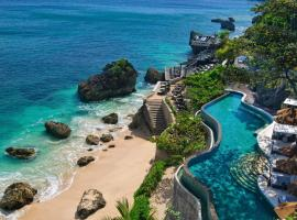 AYANA Resort and Spa, BALI, hotel in Jimbaran