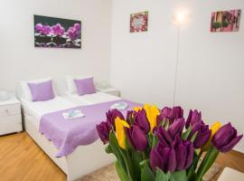 Room SAD 3, holiday rental sa Moscow
