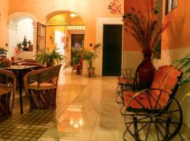 Casa Santuario Hotel Boutique, hotel in Guadalajara