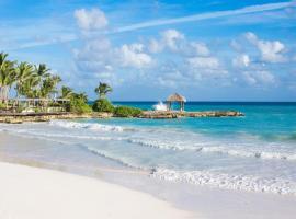 Eden Roc At Cap Cana, resort in Punta Cana