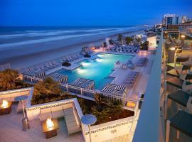 Hard Rock Hotel Daytona Beach, hotel in Daytona Beach