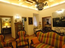 Hotel Morlacchi, hotel in Perugia