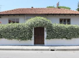 La Casetta, отель в Монфальконе