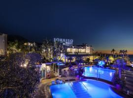 Sorriso Thermae Resort & Spa, hotel in Ischia